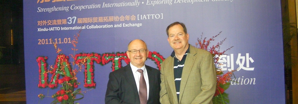 IATTO FORUMS - A global meeting place for international trade professionals
